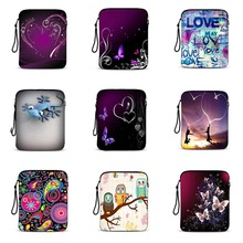 waterproof 9.7 inch laptop Protective case notebook sleeve 10.1 tablet bag pouch Cover For ipad 4 IP-hot9