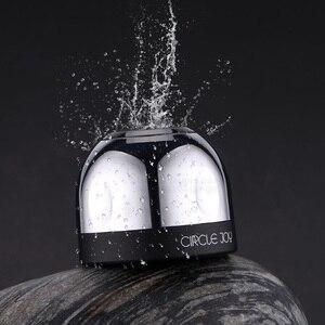 Image 3 - Youpin Funkelnden Wein Mini Champagner Stopper Mini Wein Stopper Rotary Schloss DesignVacuum Effiziente Erhaltung