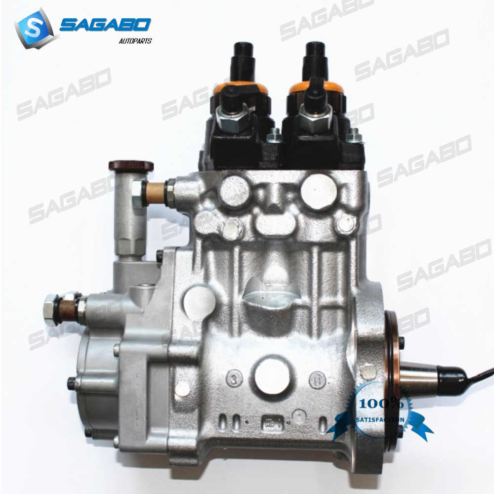 Original and brand new common rail diesel Fuel injection pump 094000-0662  for DENSO Diesel Engine 094000-0661,094000-0662