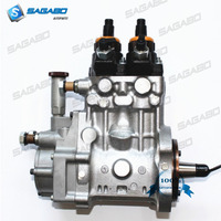 Original and brand new common rail diesel Fuel injection pump 094000 0662 for DENSO Diesel Engine 094000 0661,094000 0662
