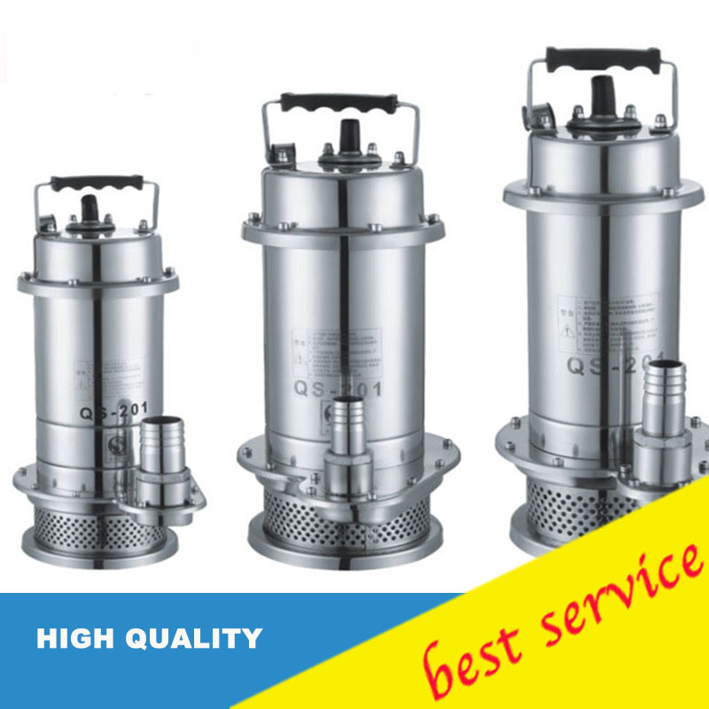 2018 Newly 25QDX3-6-0.25S Electric AC 220v50hz Submersible Water Pump 2018 Newly 25QDX3-6-0.25S Electric AC 220v50hz Submersible Water Pump