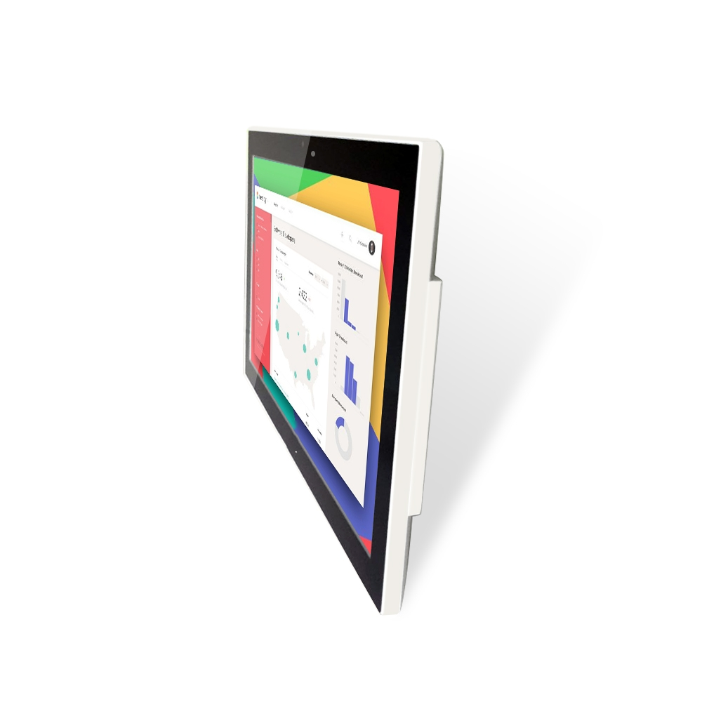 IP65 Touch Screen All In One Tablet PC 21.5 Inch Industrial Computer