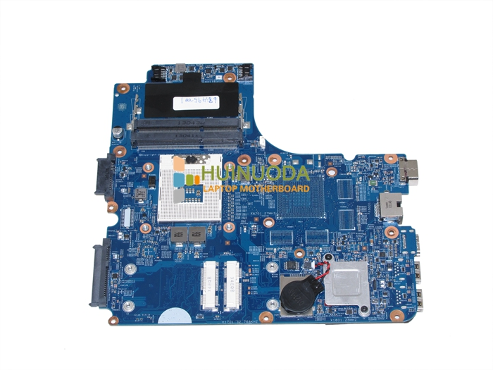 NOKOTION 683495-001 Main Board For hp probook 4440s 4540s 4441s laptop motherboard HD4000 Graphics J8E DDR3 683494 001 laptop motherboard for hp probook 4440s 4441s 4540s 4740s intel hd4000 hd mainboard full tested