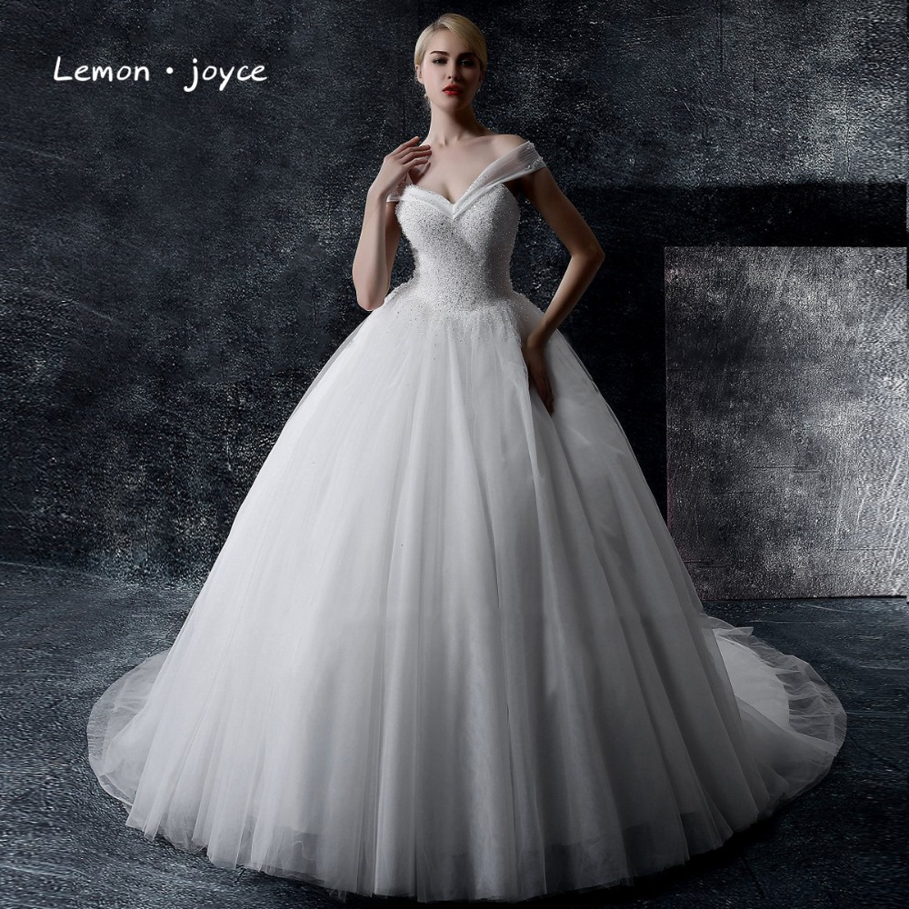 Aliexpress.com : Buy New Arrival Wedding Dresses Sexy Ball