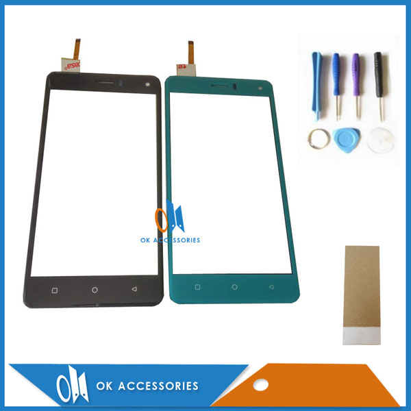 Black White Blue Color For Gooweel M13/M13 Pro/M13 Plus For TIMMY M13 PRO M13 PLUS Touch Screen Digitizer Tool Tape 1PC/Lot