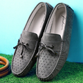 Hot mens dress italian leather shoes men shoe luxury brand loafers  new arrivel casual shoes men high quality sapatos