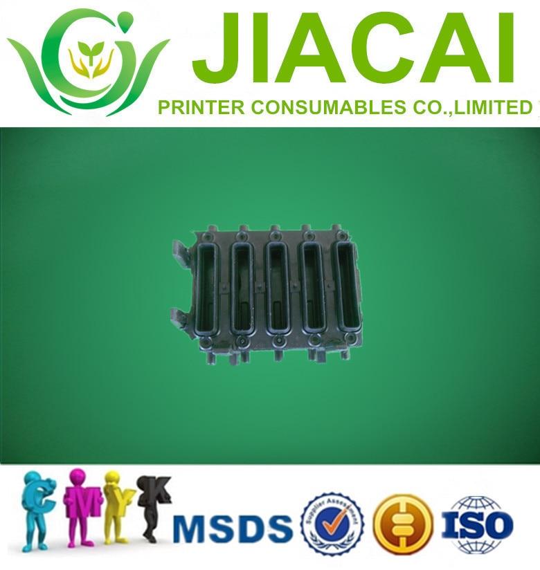 Ink pad for Epson 7710 capping station 10pcs for epson dx5 uv printer ink damper for epson stylus proll 4000 4800 7400 7800 9800 9400 9450 flat printer uv ink damper