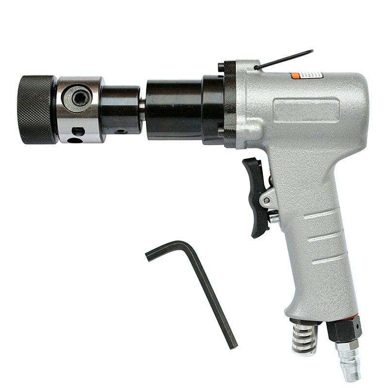 Pneumatic Tapping Tool M3-M12 Air Tapping Gun Air Drill Tap Drilling Tool