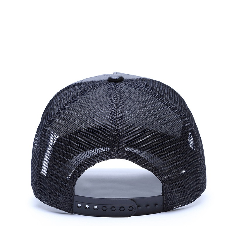 black trucker hat 9366789827_21131714