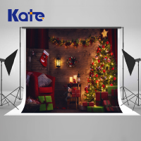 Kate Christmas Backdrops For Photography Christmas Decorations Box Gift For Home Family Photo Backdrop Baby Shower