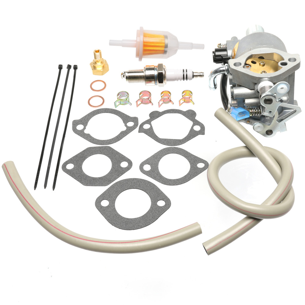 Carburetor 1460705 w Gasket for Onan Cummins RV Generator Carburetor 2 8 KV Model Replace OE