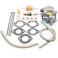Карбюратор 1460705 Вт/прокладка для генератора Onan Cummins RV карбюратор 2 8 кв модель заменить # OE 146-0802 146-0705