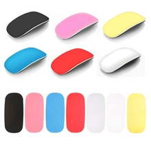 Soft Ultra-thin Coque Skin for Apple Magic Mouse Case Silicon Solid Cover Protect