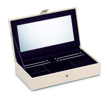 Compatible Con Pan de Caja de Almacenamiento de Cajas de Joyas Pulsera Caja De Joyería Collar de Perlas Pulseras de Embalaje Cajas de Regalo Ataúd