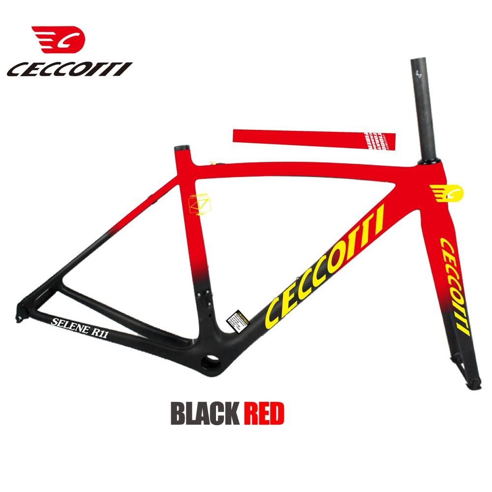 2019 NEW Carbon Bike OEM Road Bike Frame T800 Carbon Bike Frameset PF30 OR BB30 Glossy Or Matt Diy Other