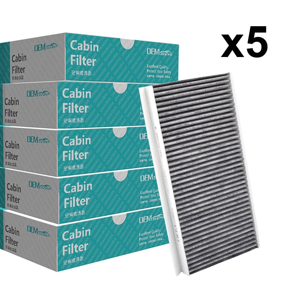 FITS FORD C-MAX MK2 Genuine Comline Cabine Filtre à Pollen