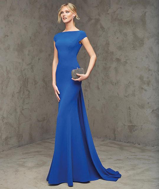 73c11000a Robe De soirée baratos De noche Largos Vestidos 2016 Abendkleider Fiesta  vestido De noche Formal elegante