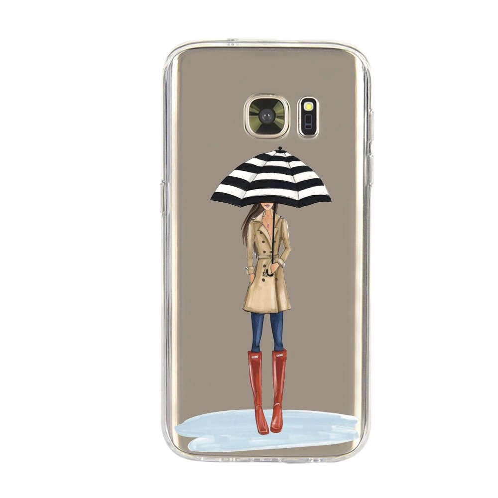 coque samsung s7 edge girly