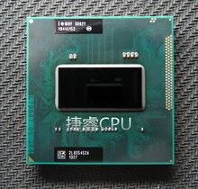Intel Core i7 2630QM 2 GHz 6 MB Socket G2 Mobiele CPU Processor i7 2630QM SR02Y