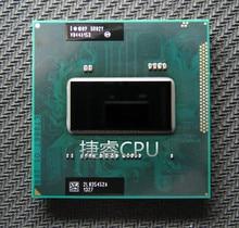 Intel Core i7 2630QM, 2GHz, 6 mo prise G2 Mobile processeur dunité centrale i7 2630QM SR02Y