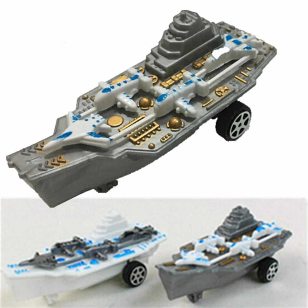 Mini ทหารเข้ากันได้กับ legoed submarine aircrafted carrier เรือชุดอาคารบล็อกของเล่นเด็ก