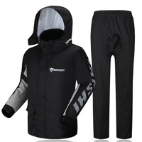 Bike Raincoat Men Motorcycle Rainsuit Men Waterproof Jacket Coats Rain Adult Bicycle Rainwear Cool Suit Rain Coat Women LZO096