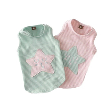 Купить с кэшбэком Dog Clothes For Small Dogs Tshirt Vetement Chien Dog Shirt Camiseta Perro Yorkshire Terrier Clothes Sphynx Pets Clothes 5d0043