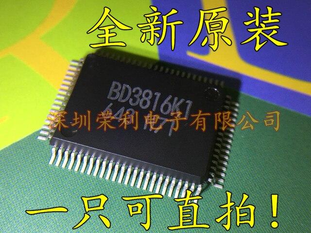 (1 PCS) (2 STUKS) (5 STUKS) BD3816K1 originele nieuwe