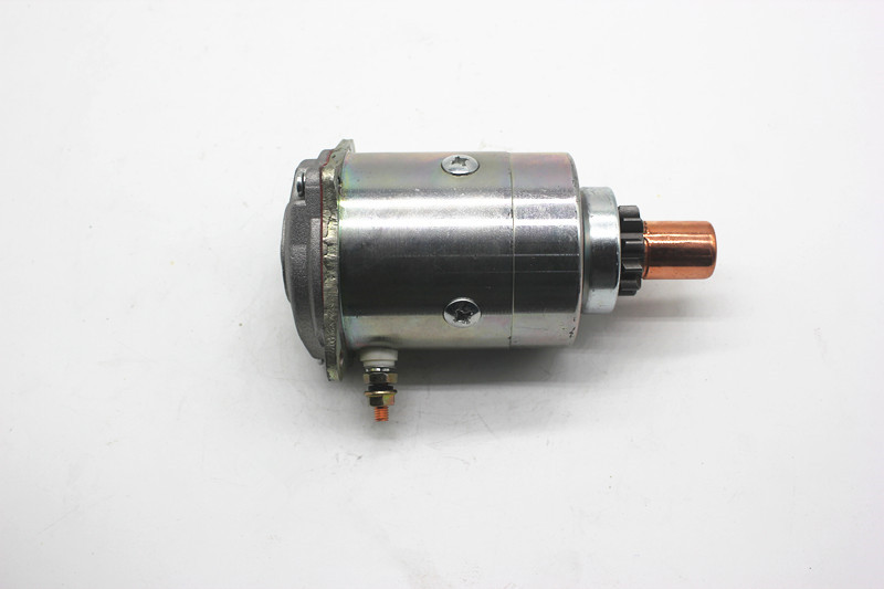 motorcycle starter engine starter for piaggio vespa 50 PK oem 033 motorcycle parts Electric Motor JYOZ-045 oem 1 c18 pk
