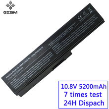 GZSM بطارية كمبيوتر محمول PA3817U 1BAS لتوشيبا PA3817U 1BRS بطارية لأجهزة الكمبيوتر المحمول L700 L730 L735 L770 L740 L745 L750 L755 البطارية