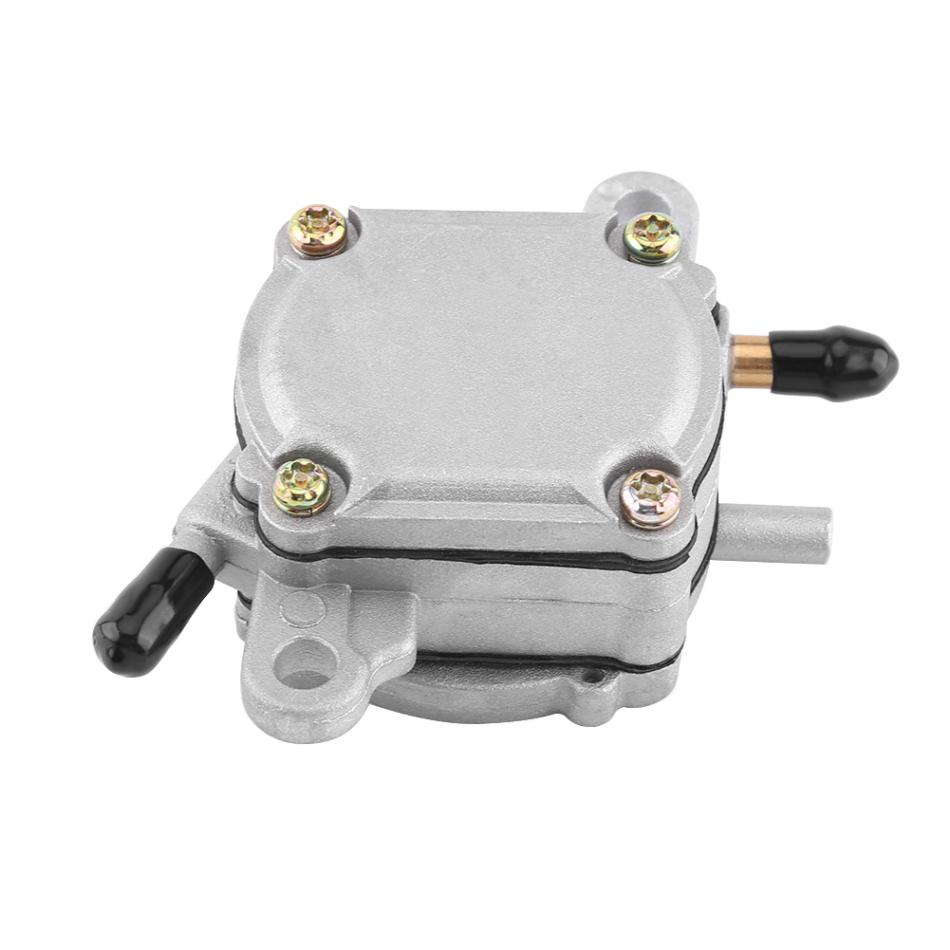 Gas Fuel Pump For GY6 50CC 150CC 250CC Engine Scooter Moped Go Kart Fuel Oil Pump Car Accessories
