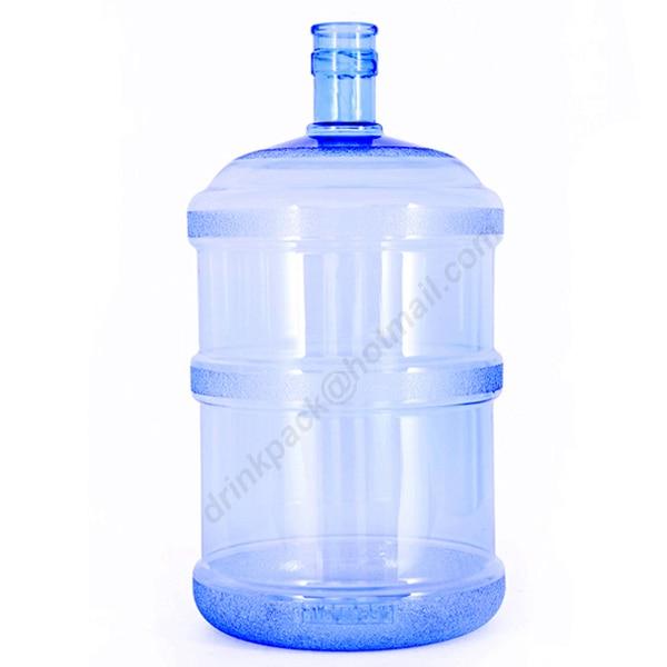 5 Gallons Clear Water Bucket Barrel Keg Jug On Aliexpress Alibaba Group