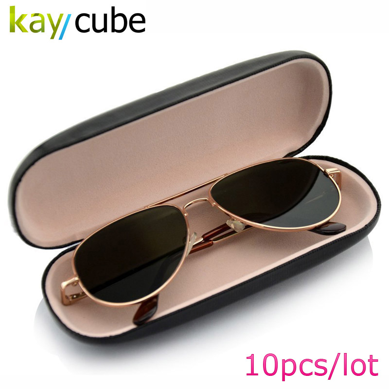 Keycube 10pcs Fasion Anti UV Anti-Tracking Rearview Sunglasses Aviator Glasses Personal Security Anti-Track Sunglass Mirror plus size 34 44 summer shoes woman platform sandals women rhinestone casual open toe gladiator wedges women zapatos mujer shoes