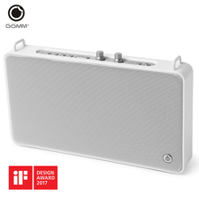 GGMM E5 200 Bluetooth Speaker Portable Wireless Speaker Home Theater Party Speaker Handsfree Call Stereo Sound