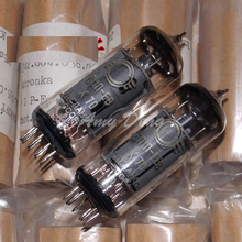 Ядовитый звук, советская оригинальная упаковка, 6n1n-EB Замена электронной трубки, 6P1 6AQ5 электронная трубка, звук мягкий