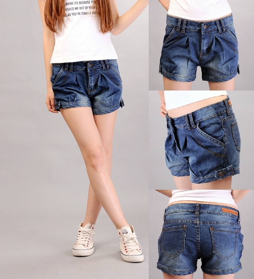 Aliexpress.com : Buy New Sale Women&39s Shorts denim Jeans/Summer