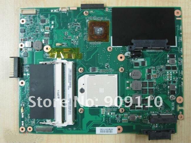 yourui K52N REV 2.1 mainboard იყიდება ASUS A52N X52N K52N ლეპტოპის დედაპლატი MAIN BOARD 60-NZSMB1000-D05 100% ტესტირებული სამუშაო