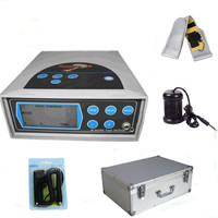 Detox Machine Negative Ion Detox Foot Spa Ion Cleanse Foot Baths Detox Foot SPA Machine Rehabilitation