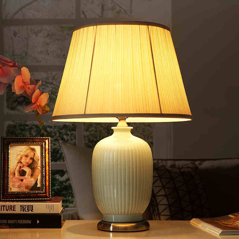 Vintage chinese bedroom living room wedding table lamp jingdezhen vintage chinese bedroom living room wedding table lamp jingdezhen porcelain ceramic table lamp art porcelain lamp table in table lamps from lights aloadofball Choice Image