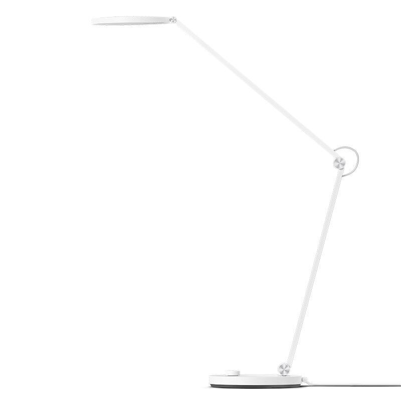 Xiao mi yeelight mi jia casa inteligente mesa led luz da lâmpada de controle remoto wi fi bluetooth proteção para os olhos estudo leitura branco - 2