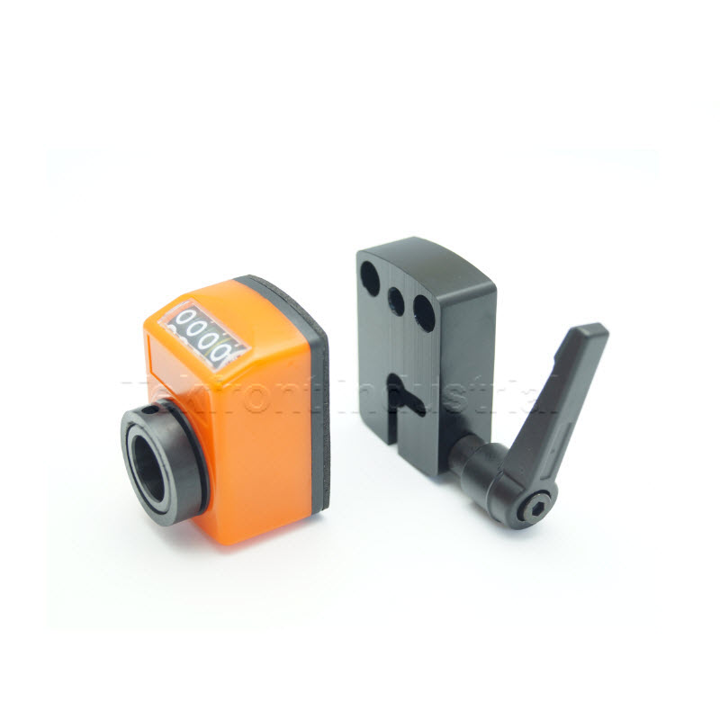 Clamping Plate For 04 Line Position Indicator
