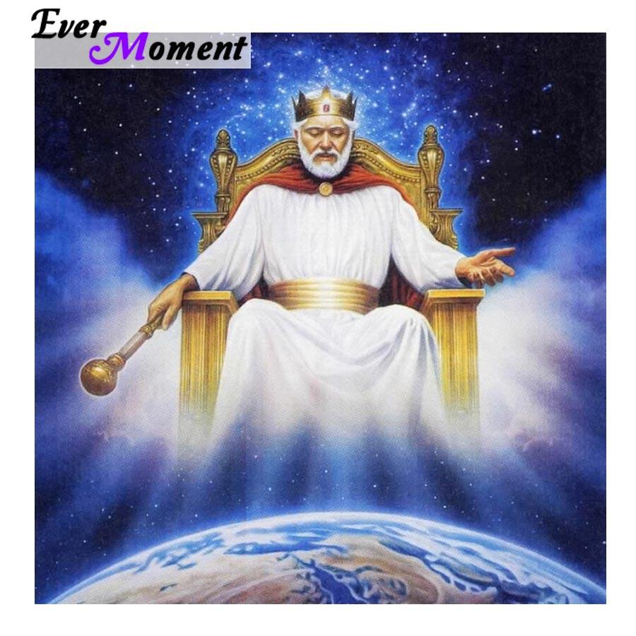 Tuhan Yesus 3d Agama Gambar Berlian Mosaik 5d Pasta Foto Tambahan Packing Bubble Lukisan Penuh Bordir Asf717 Diamant Di Cross Stitch Dari