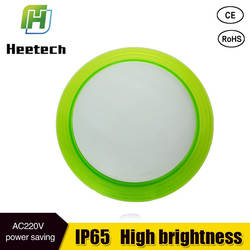 E27 светодиодный лампы Lampara светодиодный энергосберегающие лампы 20 W 30 W 40 W 50 W 70 W AC 220 V НЛО Светодиодный точечный светильник лампы для дома