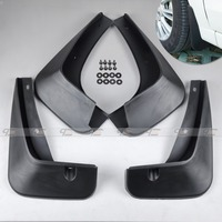Tracking New Mud Flaps Splash Guards Mudguard For Chevrolet Sonic Aveo 2011 2012 2013 CA01737
