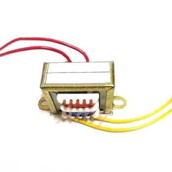 Power transformer, AC 220V-9V spot welder, matched power transformer