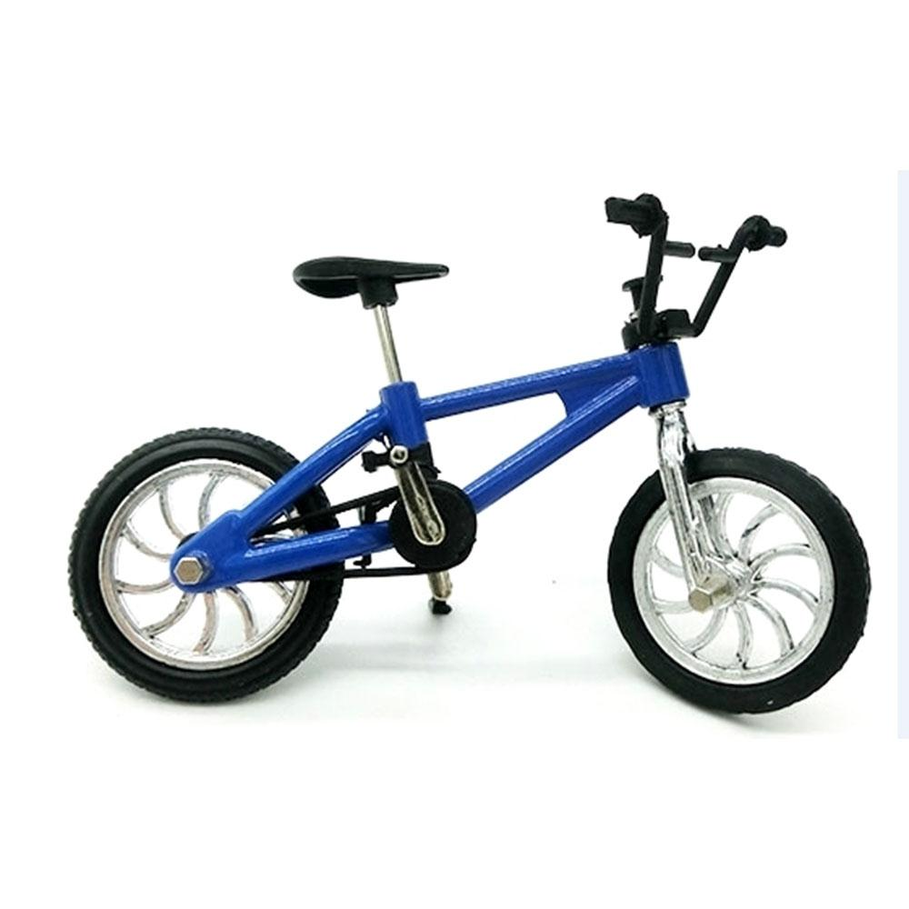 Mini Finger Bmx Jucarii Mini Bicicleta Bicicleta de Munte Scut - Produse noi și jucării umoristice