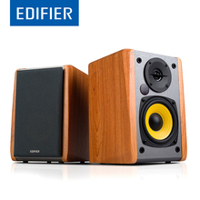 EDIFIER R1010BT 2.0 Bluetooth Speaker Bookshelf For TV Home Living Rom