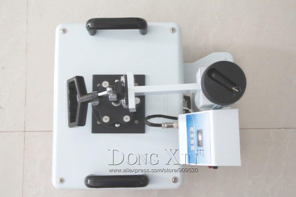 30*38 см 8 в 1 комбинированный термопресс машина сублимационная машина для сублимационной печати для футболок, крышек, кружек