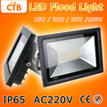 AC220V LED Flood Light 15W 30W 60W 100W Reflector LED Floodlight Waterproof IP65 Spotlight Warm/Cold White Outdoor Lighting