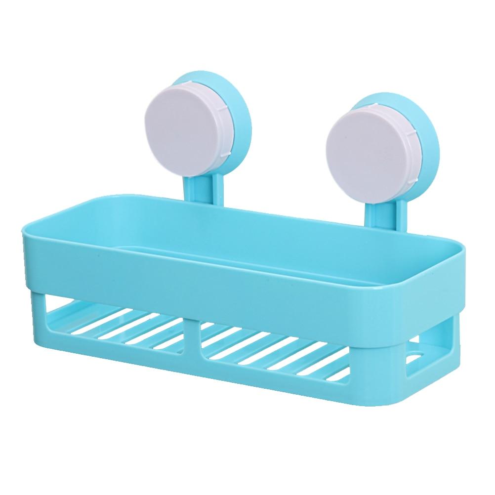 Aliexpress.com : Buy Plastic Suction Cup Bathroom Kitchen Corner ...